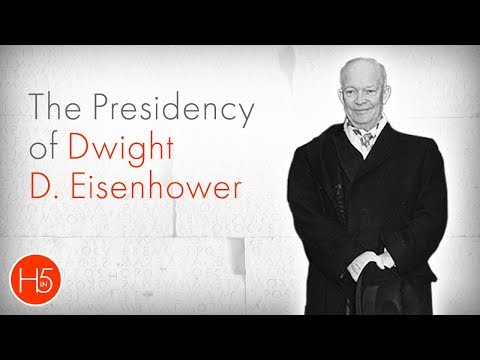 5 Things You Didn't Know About Eisenhower