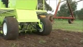 Grasshopper Turf Planter