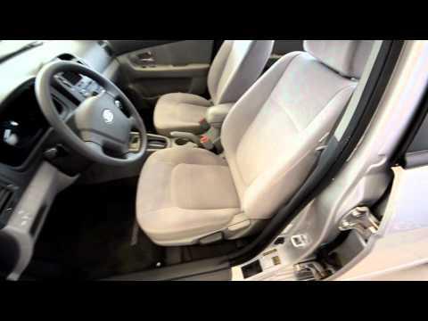 2009 Kia Spectra EX AUTO (stk# P2449B ) for sale at Trend Motors Used Car Center in Rockaway, NJ
