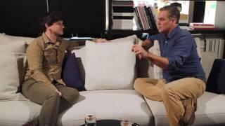 LA Talking Heads - Episode Five - Danny De Lillo and John Hindman