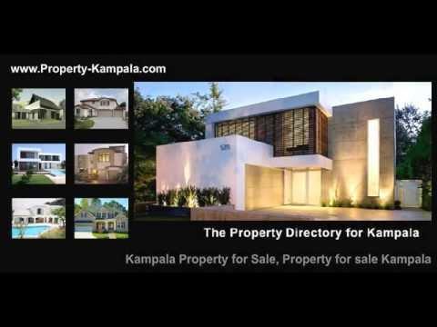 Kampala Property & Real Estate Directory