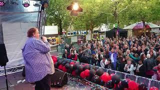 PETER BEENSE - JORDAANFESTIVAL 2018 - ALLES DRAAIT OM GELD