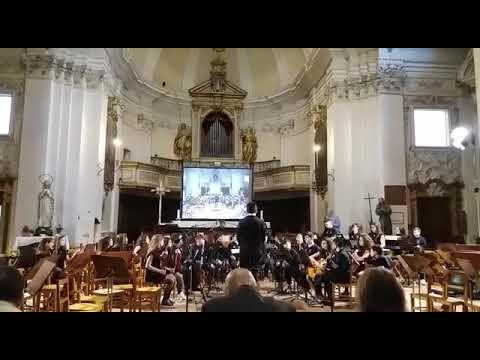 """""""Nessun dorma"""" di London Philharmonic Orchestra, Luciano Pavarotti e Zubin Mehta"""
