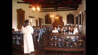 DIOCESIS DE DUITAMA - SOGAMOSO.  PASTORAL EDUCATIVA