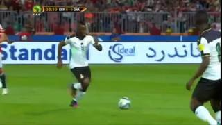 2018 World Cup Qualifications LIVE - Egypt VS Ghana Football Livestream