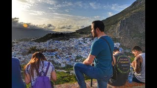 The blue city | Chefchaouen | Morocco