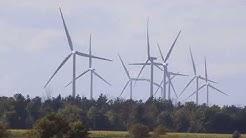 Ontario suspends green energy plan