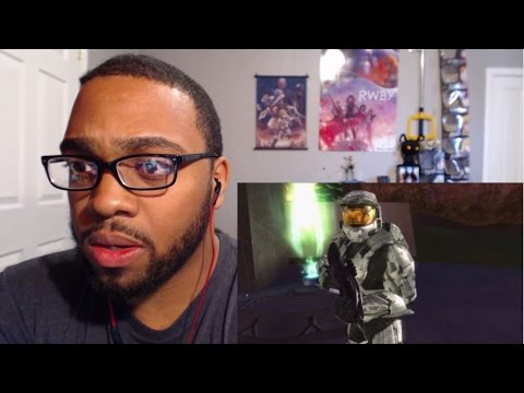 Red vs Blue Season 5: Episode 91-97 Reaction (WHAT A PLOT TWIST!?!)