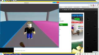 Roblox on linux - WORKING! (Sort of)