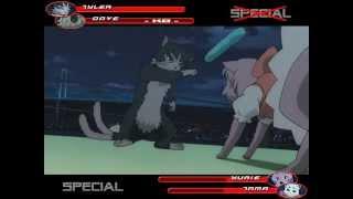 The Cat Fighting Game - Kamichu! video cut