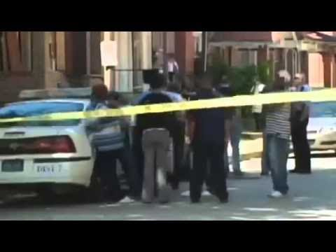 Documentary Hardest Gang Towns  The North West BOD  St Louis  Documentary 2015