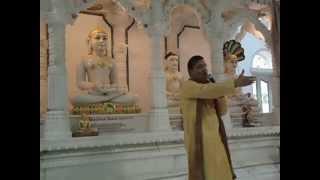 Palitana-Chalo Bulava Aaya Hai, Adinath ne Bulaya Hai - Jain Stavan by Dr. Prakash Taunk