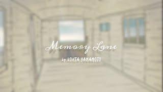 「Memory Lane」Short ver. リリックVideo( TVアニメ「進撃の巨人」 The Final Season オリジナルサウンドトラック)