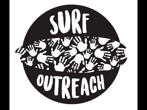 A Day at the Surf Outreach Project in Muizenberg