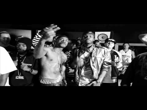 C.O.B Cypher 2011 (Official)