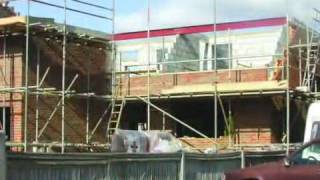 Purlin Construction