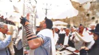 Naftali Kalfa ft Shlomo Katz - Zion נפתלי כלפה מארח את שלמה כץ - ציון