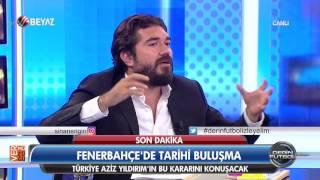 Rasim Ozan'dan Tolga Ciğerci'ye : 'Afiyetle seni yiyeceez'