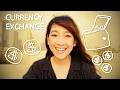 Thai Weekly Words with Ja - Currency Exchange
