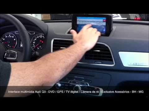 Audi Mmi 3gp Menu Cach 233 Doovi