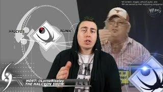 Halcyon Blink - WWE