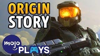 Origin Story: Halo