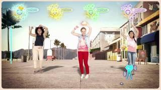 Bridgit Mendler - Ready or Not | Just Dance Kids 2014 | Gameplay