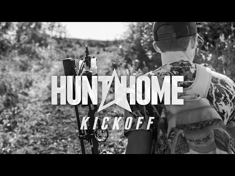 Hunt Home Kickoff