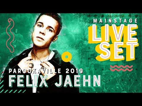 PAROOKAVILLE 2019 | FELIX JAEHN