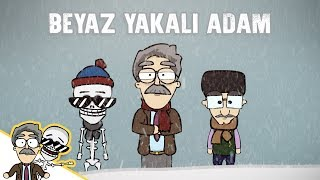 White Collar Man | Özcan Show
