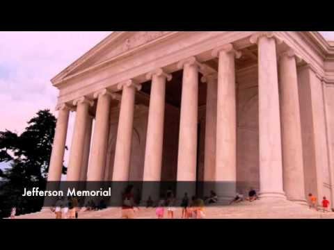 Travel Guide to Washington DC, USA