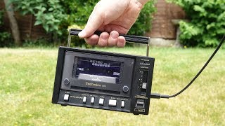 Nice Boombox, where's the rest of it? - RetroTech: Technics M1 Co-Deck