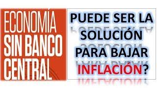 El Banco central de un país puede generar la Inflacion...es esto posible?