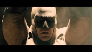 Бэтмен против Супермена: На заре справедливости - Тизер нового трейлера