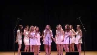 Love Me Like You Do - Girls Next Door A Cappella