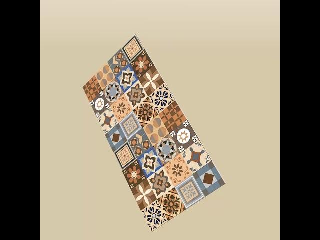 Livolla Granito | Décor Series | 1200x600 MM