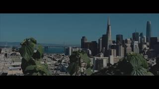 Мумий Тролль - Американский тур (трейлер)