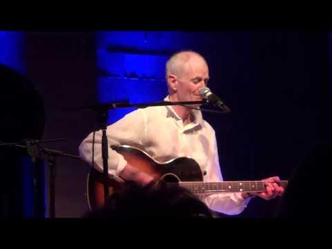 Peter Hammill - Modern (live Milano Salumeria della Musica 14/11/17)