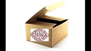 Розпакування 2-х посилок з китаю (Пальник і PowerBank)