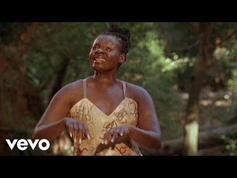 Judith Sephuma - Mme Motswadi