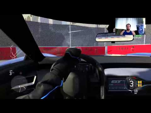Shooting for record pace times - SpecVengeance Plays Forza 6