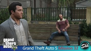 GTA 5 Mission Paleto Score Setup Gameplay PC Walkthrough No Commentary
