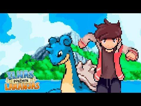 Pokémon Adventure Red Chapter (Detonado - Parte 38) - Batalha Final from YouTube · Duration:  13 minutes 48 seconds