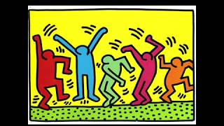 Intro to Keith Haring