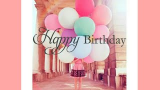 Happy Birthday | Disco Singh | Diljit Dosanjh | Surveen Chawla | Best ringtone 2020 |Whatsapp status