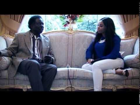 British Billionaire-Businessman Wole Odedun on Princess Halliday-HOW HE MAKES HIS MONEY