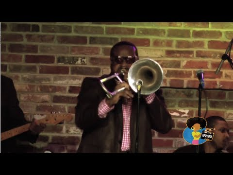 Jeff Bradshaw - Got 'til Its Gone (Live In Philly)