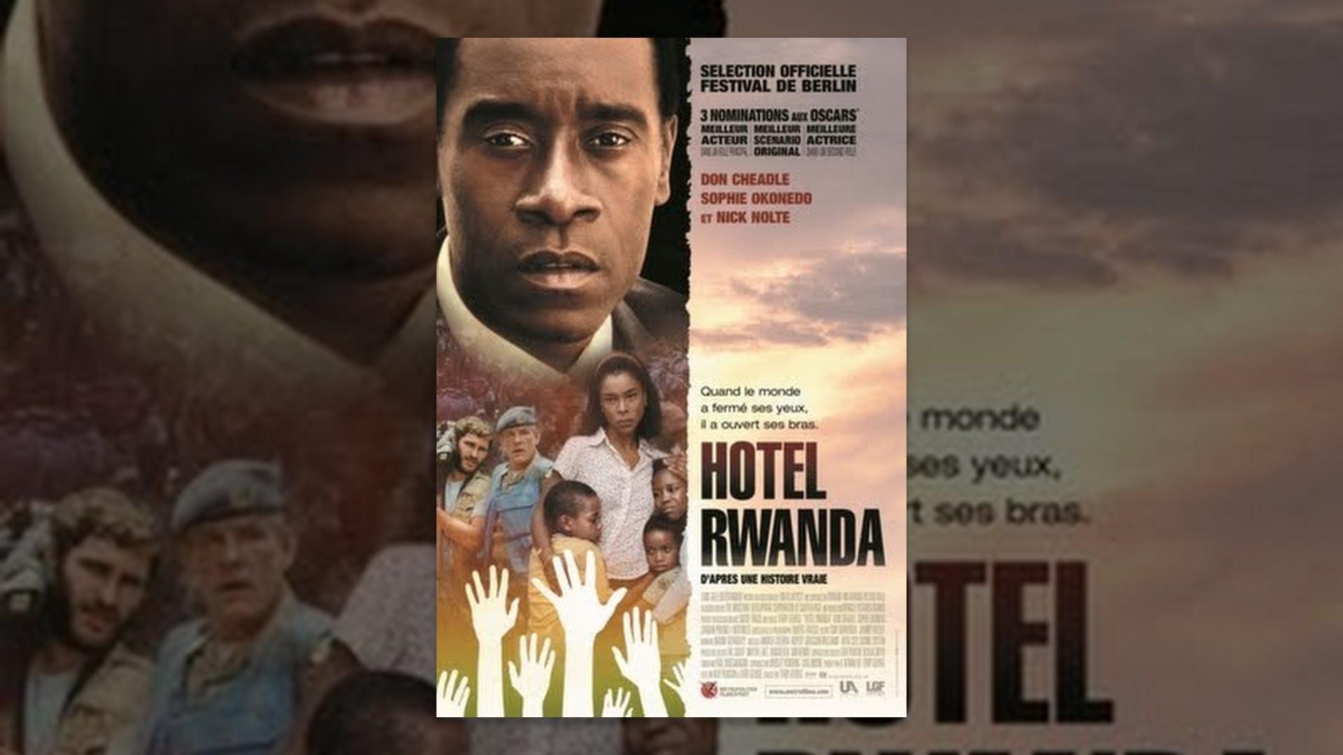 Hotel Rwanda Vf
