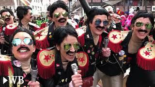 Rietberg, 01. märz 2019: beim weiberkarneval in rietberg herrscht gute stimmung. hier geht es zur berichterstattung: https://www.westfalen-blatt.de/owl/kreis...