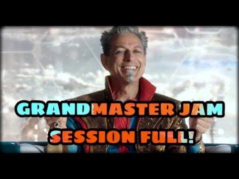 Grandmaster Jam Session instrumental FULL version